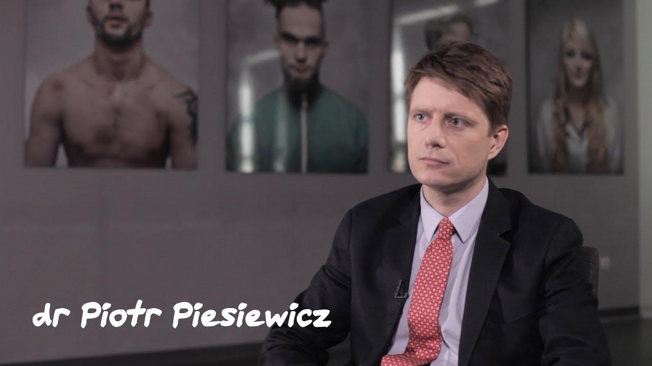 dr Piotr Piesiewicz