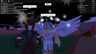 Scammer in roblox lt2 and some guess....