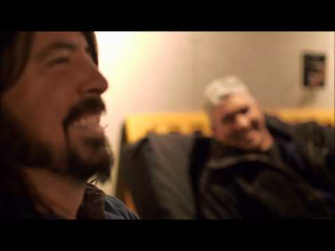 Making of Something From Nothing - Foo Fighters