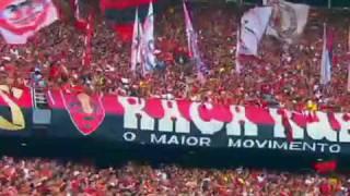 Fantástico 06/12/2009: Flamengo é Hexa