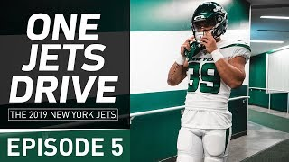 "2019 One Jets Drive: ""Crossover"" 