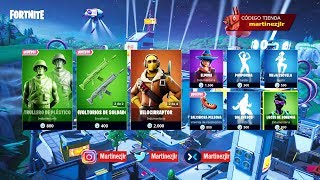 * NEW PLASTIC TOY SKINS * FORTNITE STORE June 27 + SWEEPSTAKE! - Martinezjlr