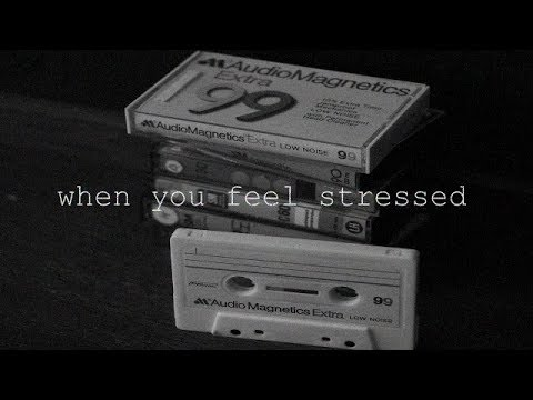 Listen To This When You Feel Stressed