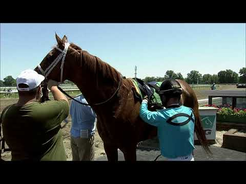 video thumbnail for MONMOUTH PARK 07-18-20 RACE 3