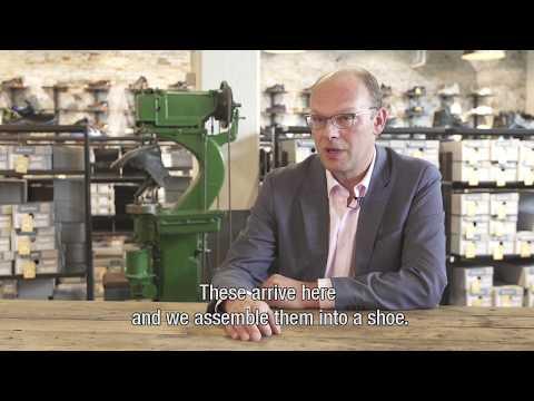 Bata Industrials: How it's Done (De Barometer)