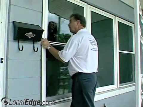 American Window Prods Inc  Jacksonville FL