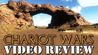 Review: Chariot Wars (Steam)