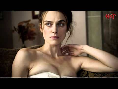 """Keira Christina Knightley. Sexy actress, model and singer. Two-time nominee for """"Oscar"""""""