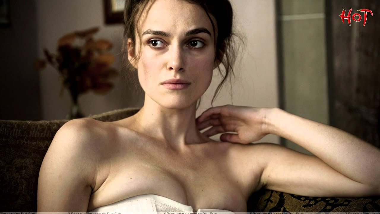 fuck Kierra knightly