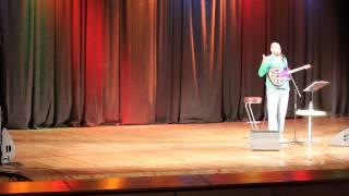 Слепаков о том, как Comedy Club к Медведеву возили