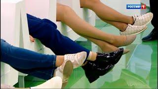 Упражнение для укрепления коленных суставов