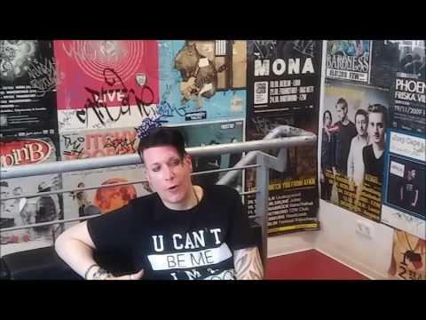 Interview mit Chris Pohl 9.4 dortmund