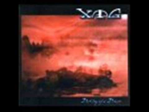 Xang The Revelation French Progressive Rock