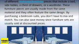 4 Easy Steps To Make Bedroom Furniture Shopping More Convenient