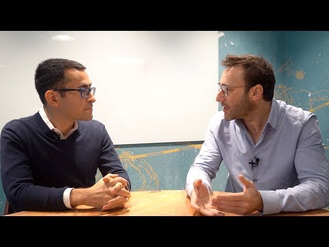 Episode 16: Simon Sinek on Start With Why and The Infinite Game