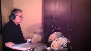 Nightwish, E'lan, Drum Cover By Dennis Landstedt