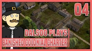 banished colonial charter mod v 1 62 the forge awakens ep 4 bayou marsh conditions