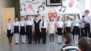 Большая перемена 2019 Бигилинская школа