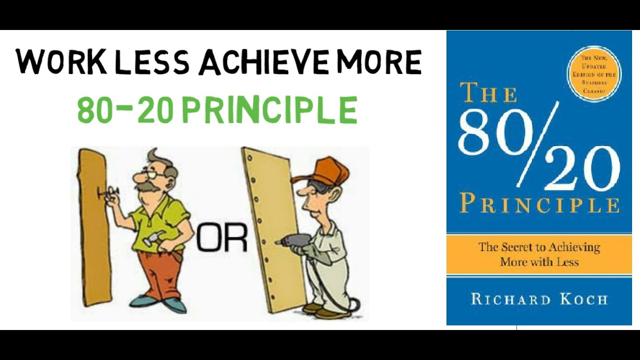 20 pdf principle 80 the