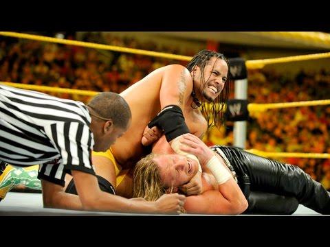 WWE NXT - October 11, 2011