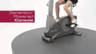 Spirit Fitness Generador CU800 Pro Gym