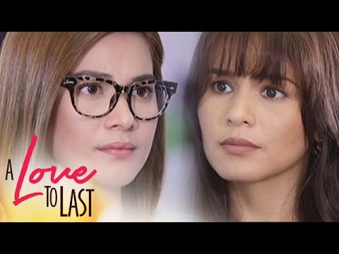 A Love To Last: Andrea admits to Grace her relationship with Anton | Episode 70
