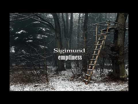 Emptiness... Sigismund[Peaciful Piano]