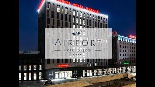 Airport Hotel Okęcie - Konferencje
