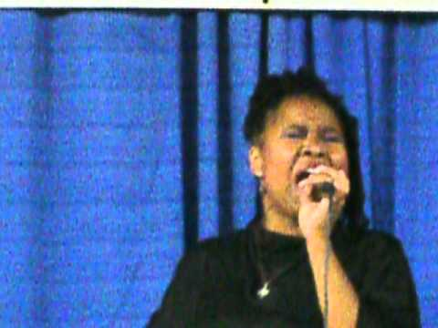 Bathsheba Marie Love  Short Clip of Jesus and Gravity