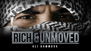 Money & Power Never Changed Umar Ibn Al Khattab! - Powerful Stories