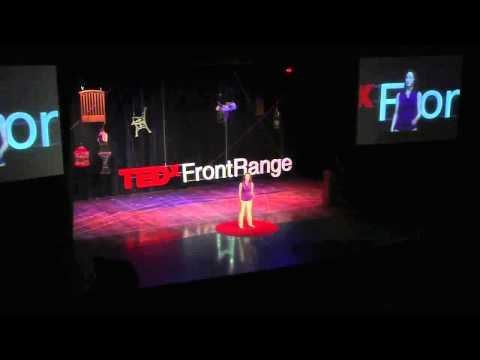 Carrying On   Kenna Castleberry   TEDxFrontRange