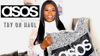 HUGE ASOS TRY ON CLOTHING HAUL 2020 | ASOS TALL