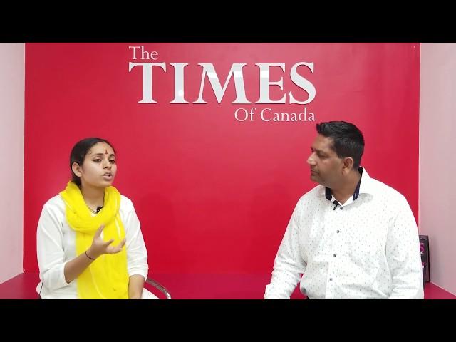 Braj Balika Murlika Sharma Ji Interview