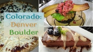 EvG Road Trip: Denver & Boulder, Colorado