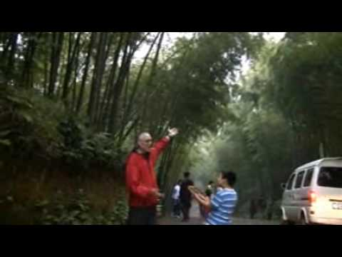 Tour of Sichuan Province