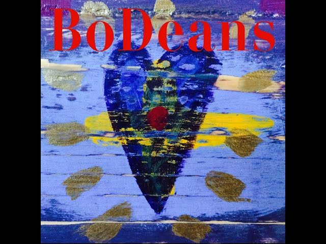 BoDeans Good things home studio version