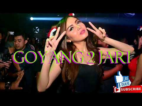 DJ SANDIRA GOYANG 2 JARI - Free video search site - Findclip