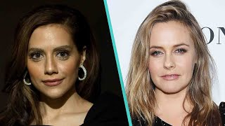 Alicia Silverstone Recalls Brittany Murphy's Audition For 'Clueless'