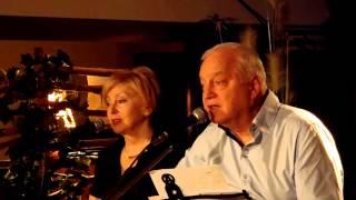 Скачать Сергей и Татьяна Никитины Дожди