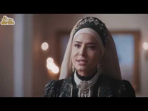"Права на престол ""Абдулхамид"". 60 серия"