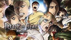 Attack on Titan Staffel 2, Ep. 1, OmU