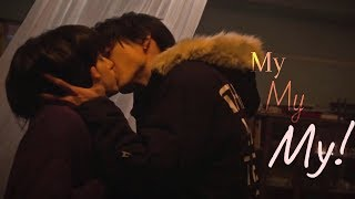 Todome No Kiss [My My My!]