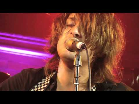 Paolo Nutini - Candy - Little Noise Sessions