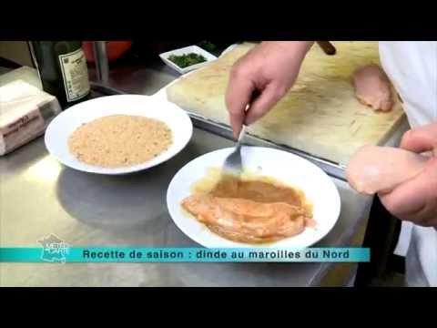 escalope-de-volaille-de-licques-au-maroilles---recette-du-29-novembre-2013
