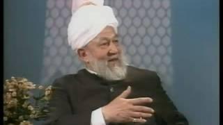 Liqa Ma'al Arab #148 Question/Answer English/Arabic by Hadrat Mirza Tahir Ahmad(rh), Islam Ahmadiyya