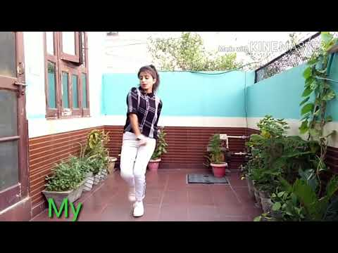 Bomb Diggy Diggy  new dance  from haryana ...