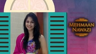 Mehmaan Nawazi: Vidhi Pandya aka Imli Takes Us On A Tour of Her Cozy Home