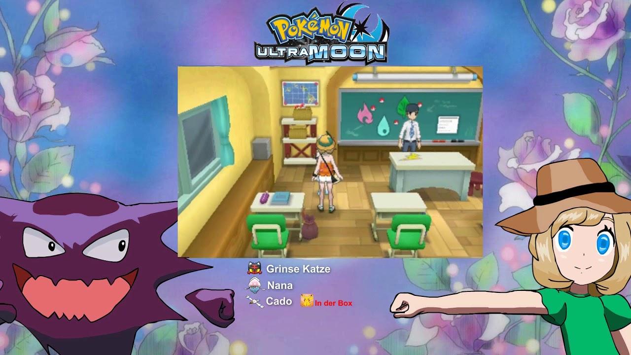 Pokemon Folge 4