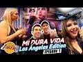 Muchas actrices, Premios Nopor y MI DURA VIDA   Los Ángeles