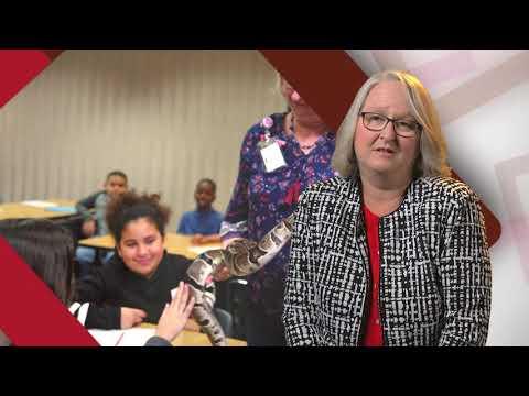 Fiest Elementary School - Elaine Winger